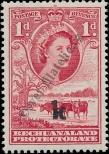 Stamp Bechuanaland Catalog number: 144