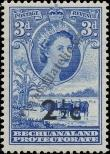 Stamp Bechuanaland Catalog number: 147
