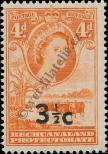 Stamp Bechuanaland Catalog number: 148