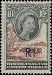 Stamp Bechuanaland Catalog number: 154