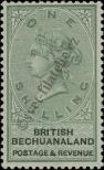 Stamp Bechuanaland Catalog number: 15