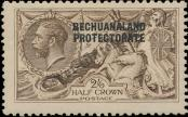 Stamp Bechuanaland Catalog number: 71