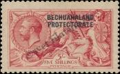 Stamp Bechuanaland Catalog number: 72