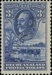 Stamp Bechuanaland Catalog number: 85