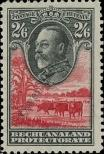 Stamp Bechuanaland Catalog number: 90