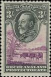 Stamp Bechuanaland Catalog number: 91
