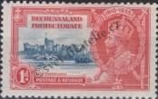 Stamp Bechuanaland Catalog number: 94