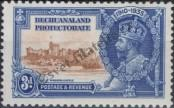 Stamp Bechuanaland Catalog number: 96