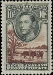 Stamp Bechuanaland Catalog number: 111