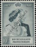 Stamp Bechuanaland Catalog number: 123