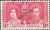 Stamp Northern Rhodesia Catalog number: 22