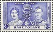 Stamp Basutoland Catalog number: