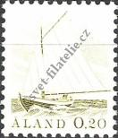 Stamp Åland Islands Catalog number: 1