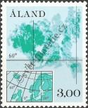 Stamp Åland Islands Catalog number: 5