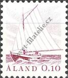 Stamp Åland Islands Catalog number: 8