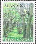 Stamp Åland Islands Catalog number: 11