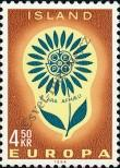 Stamp Iceland Catalog number: 385