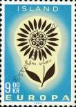 Stamp Iceland Catalog number: 386