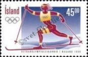 Stamp Iceland Catalog number: 883