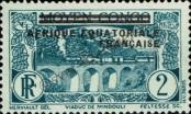 Stamp French Equatorial Africa Catalog number: 12