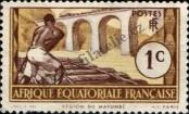 Stamp French Equatorial Africa Catalog number: 27