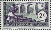 Stamp French Equatorial Africa Catalog number: 28