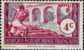 Stamp French Equatorial Africa Catalog number: 30