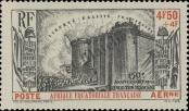 Stamp French Equatorial Africa Catalog number: 96