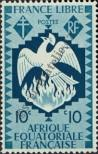 Stamp French Equatorial Africa Catalog number: 164