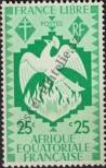 Stamp French Equatorial Africa Catalog number: 165