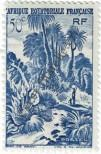 Stamp French Equatorial Africa Catalog number: 265