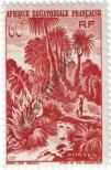 Stamp French Equatorial Africa Catalog number: 266