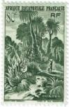 Stamp French Equatorial Africa Catalog number: 267