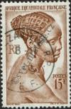 Stamp French Equatorial Africa Catalog number: 278