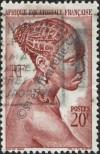 Stamp French Equatorial Africa Catalog number: 279