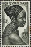 Stamp French Equatorial Africa Catalog number: 280