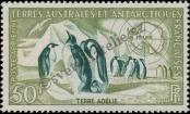 Stamp French Southern and Antarctic Lands Catalog number: 8