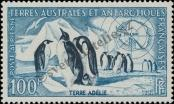 Stamp French Southern and Antarctic Lands Catalog number: 9