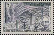 Stamp French Southern and Antarctic Lands Catalog number: 10