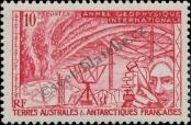 Stamp French Southern and Antarctic Lands Catalog number: 11