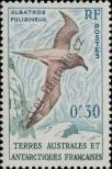 Stamp French Southern and Antarctic Lands Catalog number: 14