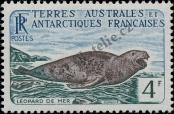 Stamp French Southern and Antarctic Lands Catalog number: 20