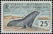 Stamp French Southern and Antarctic Lands Catalog number: 21