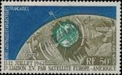 Stamp French Southern and Antarctic Lands Catalog number: 27