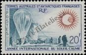 Stamp French Southern and Antarctic Lands Catalog number: 29