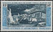 Stamp French Southern and Antarctic Lands Catalog number: 31
