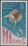 Stamp French Southern and Antarctic Lands Catalog number: 32
