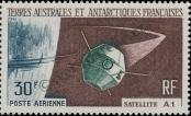 Stamp French Southern and Antarctic Lands Catalog number: 34