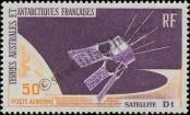 Stamp French Southern and Antarctic Lands Catalog number: 35