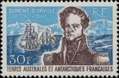Stamp French Southern and Antarctic Lands Catalog number: 39